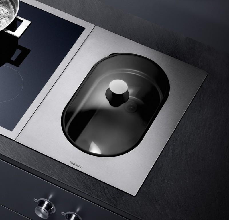 gaggenau varios cuisson serie 400 rangeval vente de. Black Bedroom Furniture Sets. Home Design Ideas