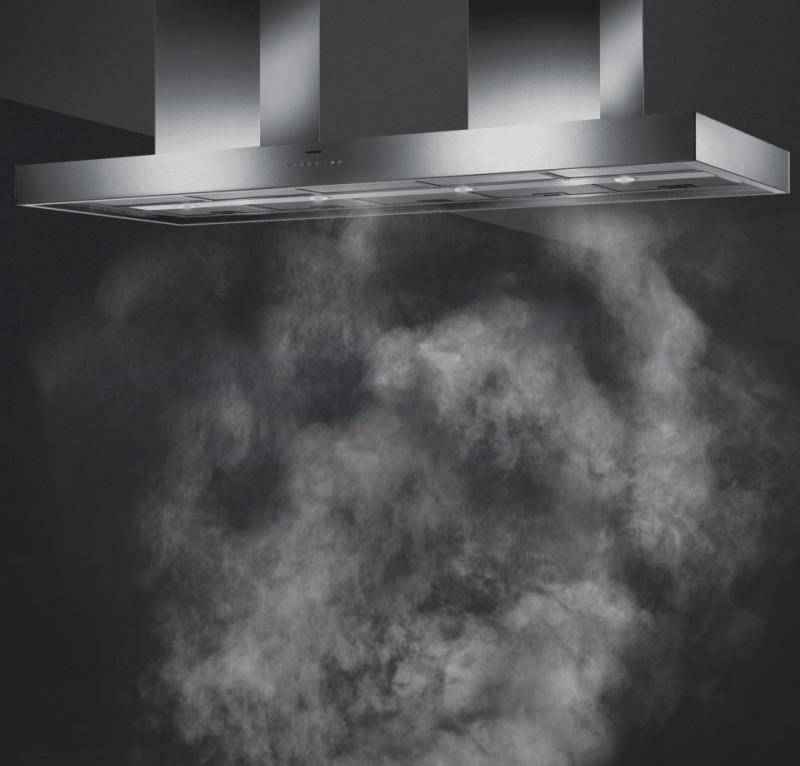 GAGGENAU – Aspiration serie 400 | Rangeval – Vente de cuisine à ...
